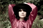Laneway 2013: Bat for Lashes is boxing at shadows