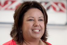 Paula Bennett conceded that under the tough new welfare only those most at-risk would be tested due to limited resources. Photo / Natalie Slade