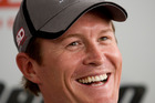 Scott Dixon. Photo / Dean Purcell