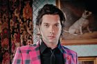 Rufus Wainwright. Photo / Supplied