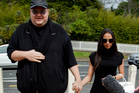 The mess surrounding the GCSB's spying on Kim Dotcom at his mansion has entered the realms of fantasy film-making. Photo / Sarah Ivey