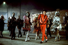 Rotorua is looking for a new Michael Jackson for its Zombie Walk Thriller Dance. Photo / supplied