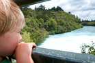 Iwi are ironing out confusion over water ownership before negotiations with the Crown. Photo / Sarah Ivey