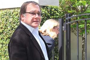 Foreign Affairs Minister Murray McCully. Photo / Greg Bowker