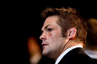 A battered Richie McCaw will invoke the sabbatical clause in his NZRU contract in a bid to make the 2015 Rugby World Cup. Photo / Dean Purcell