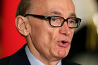 Australian Foreign Minister Bob Carr. Photo / File