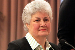 Chief Ombudsman Dame Beverley Wakem. Photo / NZPA