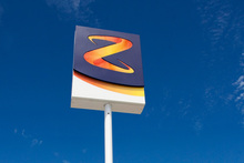 The nine stations for sale are in Tauranga, Rotorua, Ngatea, Paeroa, Te Aroha, Hawera and Opotiki, Blenheim and Dunedin. Photo / Kel Martin