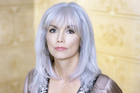 Emmylou Harris first established herself as a solo star in the 1970s. Photo / Supplied