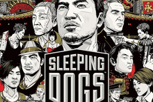 Sleeping Dogs game cover. Photo / supplied