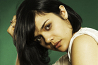 Natasha Khan, aka Bat For Lashes, will headline the 2013 Laneway Festival. Photo / Supplied