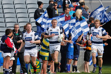 Auckland's ITM Cup crowds have been disappointing this year. Photo / Getty Images