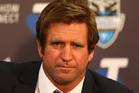 Des Hasler believes Canterbury's tough finals battles with Manly and South Sydney will hold his side in good stead for Sunday's NRL grand final against Melbourne. Photo / Getty Images.