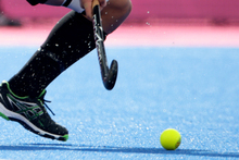 Colin Batch is contracted as Black Sticks head coach till the end of 2016. Photo / Brett Phibbs