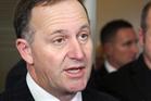 Prime Minister John Key. Photo / NZ Herald