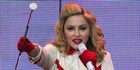 Watch: Madonna: Vote for the 'black Muslim'