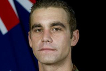 Private Michael Victor Ross. Photo / NZDF 