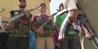 Watch: Syria update: Rebel recruits prepare to 'rid Syria of tyranny'