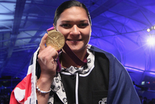 The New Zealand Olympic team came home with 13 medals from London, equal with the best medal haul ever, but Olympic bosses have already targeted more in 2016 and 2020. Photo / Getty Images.