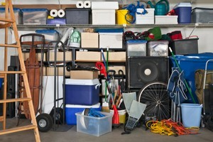 Shelley Bridgeman keeps possessions to a minimum. Photo / Thinkstock
