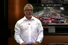 New Zealand Herald motorsport correspondent Eric Thompson is here with his weekly update.