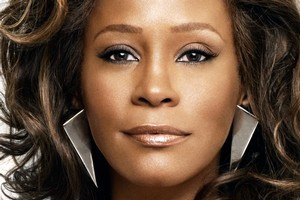Whitney Houston is reportedly struggling to make ends meet. Photo / Supplied