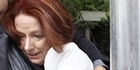 Watch: Julia Gillard at risk in protest