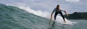 2012 Hyundai National Surfing Championships - Piha, NZ