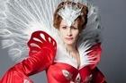 Julia Roberts in Mirror, Mirror. Photo / supplied