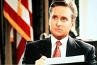 Michael Douglas in The American President. Photo / Supplied