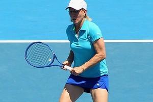 Tennis great Martina Navratilova. Photo / Getty Images