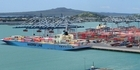 Watch: Ports of Auckland's expansion plan