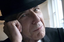 The ideas in Cohen's music may be old but they are also universal. Photo / Supplied