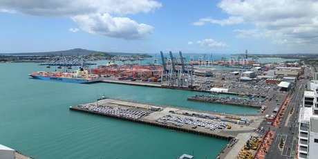 More of the ratepayers money is urgently needed on a new cruiseship terminal.
