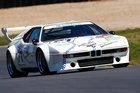 M1ProCar. Photo / Simon Watts