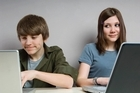 Kiwi teenagers commonly share online passwords with their friends, boyfriends and girlfriends. Photo / Getty Images