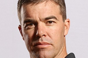 Heath Streak has been through tough times with Zimbabwe. Photo / Supplied