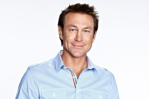 Grant Bowler. Photo / Supplied