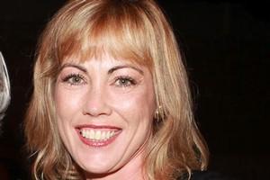 Mary-Jane Daly. Photo / Herald on Sunday