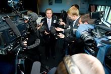 Prime Minister John Key. Photo / Dean Purcell