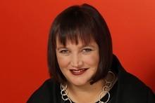 Netball New Zealand chief executive Raelene Castle. Photo / Supplied