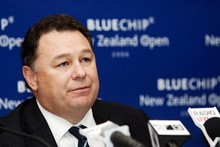 Former Blue Chip boss Mark Bryers. File photo