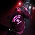 Odd Future Wolf Gang Kill Them All perform at The Powerstation in Auckland. Photo / Milana Radojcic