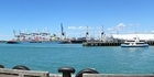 View: Ports of Auckland's plan for the future