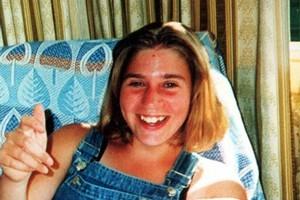 Ashburton teenager Kirsty Bentley's body was found in the Rakaia Gorge 14 years ago. Photo / Supplied
