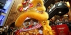 View: Chinese New Year celebrations