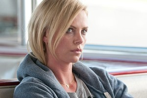 Charlize Theron deserved an Oscar nomination for her role in Young Adult. Photo / Supplied