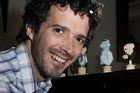 Bret McKenzie has a 50 percent chance of winning an Oscar. Photo / Anthony Phelps