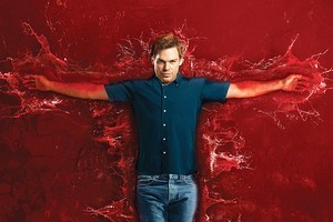 Michael C Hall says celebrities often admit their serial killer tendancies to him. Photo / Supplied