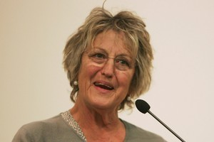 Germaine Greer. Photo / Getty Images